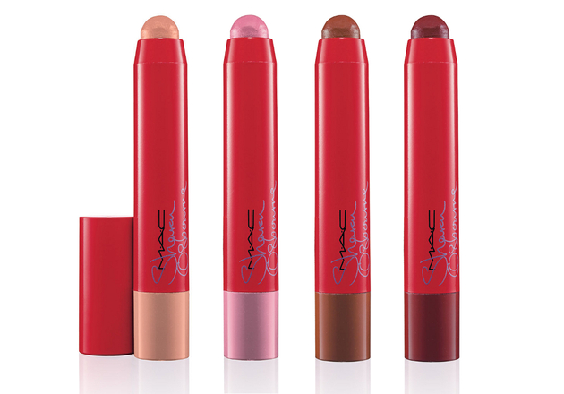 Mac Sharon Osbourne Lip Pencils