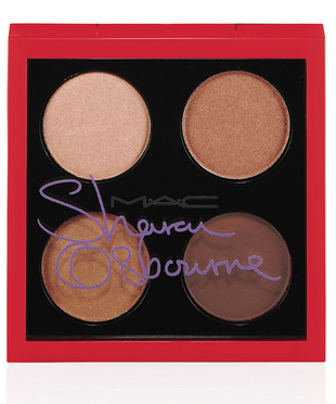 Mac Sharon Osbourne Quad