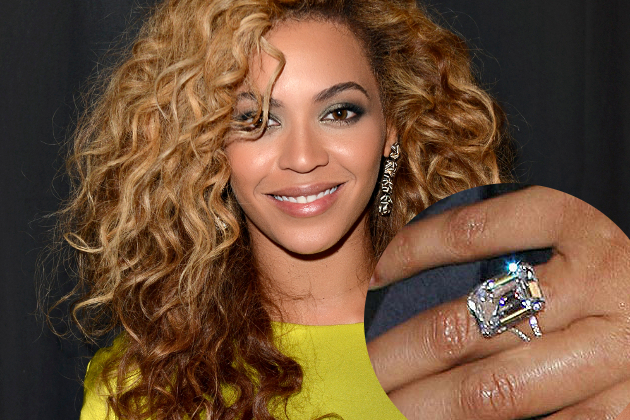 Jay Z Wedding Ring Most Expensive ...