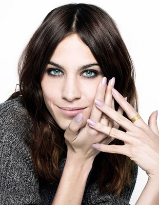 Alexa Chung Nails Inc Nail Polish