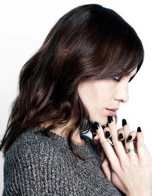 Alexa Chung Nails Inc Nail Polish 3