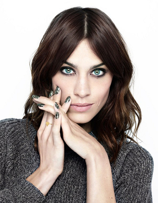Alexa Chung Nails Inc Nail Polish 4