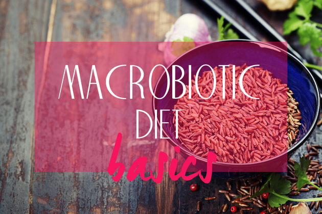 Should You Start a Macrobiotic Diet?
