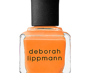 Seven summery, vibrant 80s inspired nail polish tones await in the new Deborah Lippmann summer 2014 nail polish collection. Check it out!