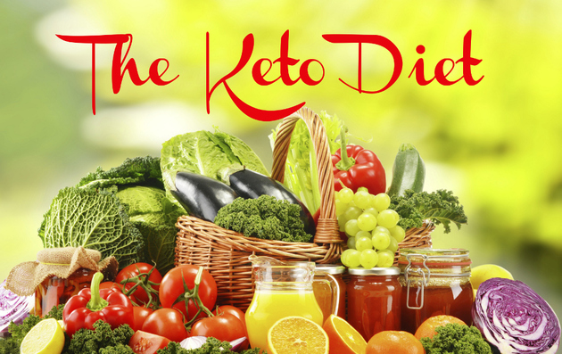 The Ketogenic Diet Concept and Benefits