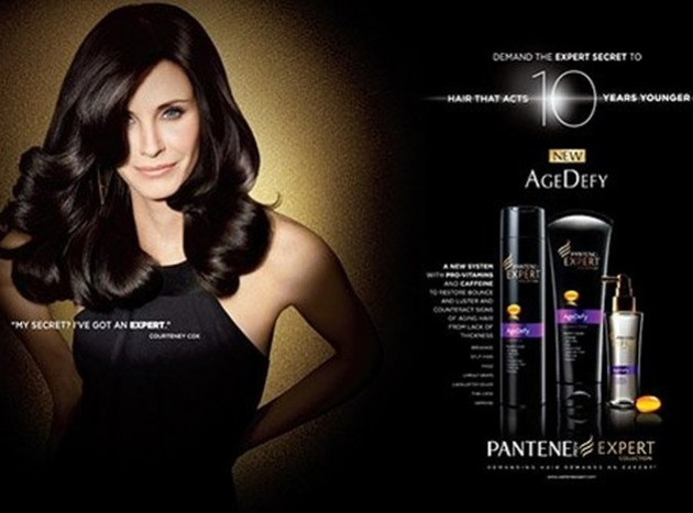Courteney Cox Photoshop Disaster