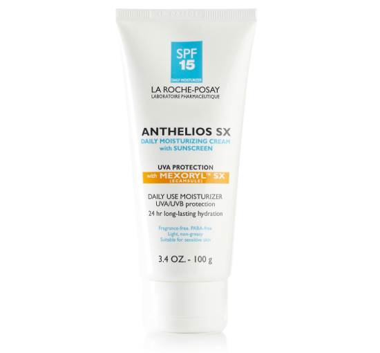 La Roche Posay Anthelios Sx Sunscreen Daily Cream