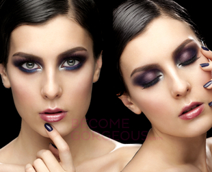 If your eyes are close set, you might run into a few makeup issues, especially when you're trying to make them look farther apart. Try these excellent makeup tips.