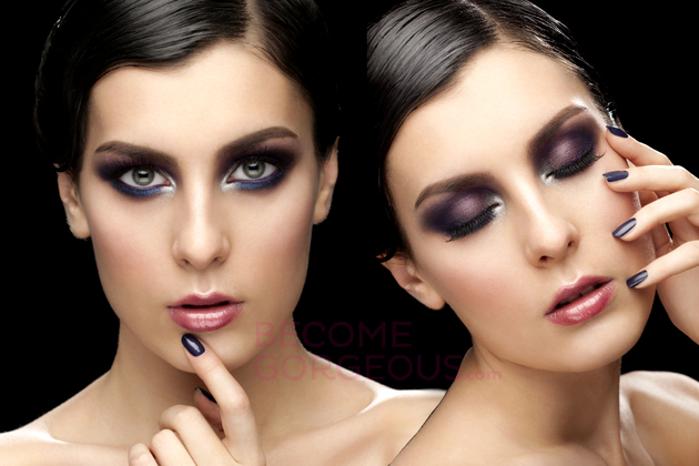 Smokey Eyes For Close Set Eyes