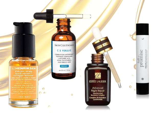 Best High End Skin Serums