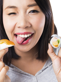 10 Steps to Get Over Being a Picky Eater and Lose Weight