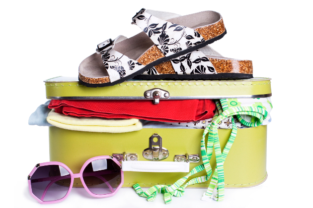 Tricks To Pack Less For Vacation