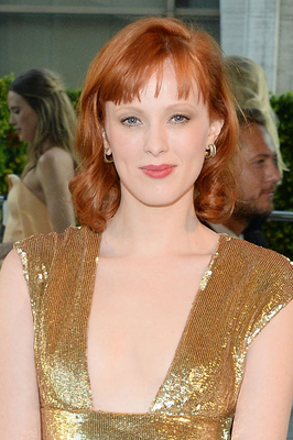 Karen Elson 2014 Cfda Awards