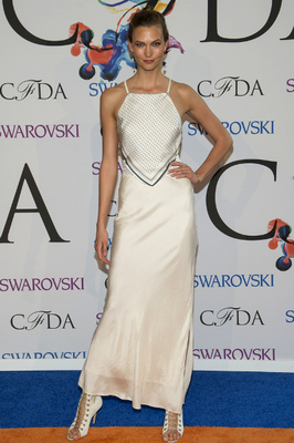Karlie Kloss 2014 Cfda Awards