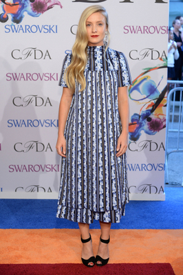 Kate Foley 2014 Cfda Awards