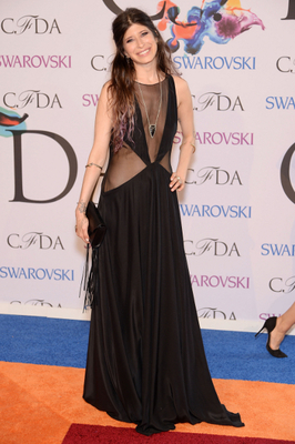 Pamela Love 2014 Cfda Awards