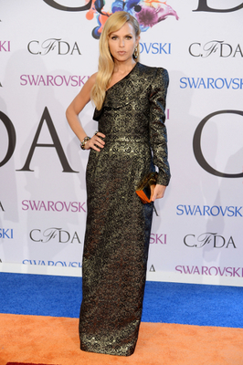 Rachel Zoe Dress 2014 Cfda Awards