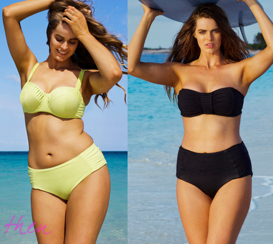 Robyn Lawley Plus Size