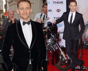 While almost every star in Hollywood has a stylist for red carpet events, some men make the best dressed list thanks to bolder choices and excellent tailoring.