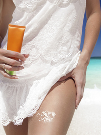 10 Best Fragrance Free Sunscreen