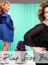 Best Plus Size Fashion Brands
