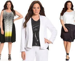 If you're looking for fashionable plus size clothing, discover the biggest brands that can help you look chic, from dresses and denim to swimwear and lingerie.