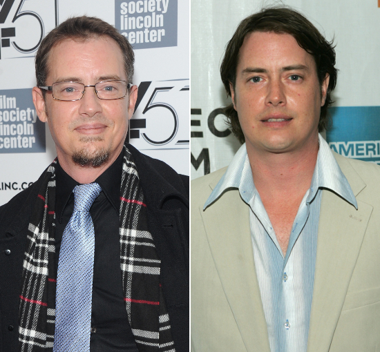 Jason London Twin Jeremy