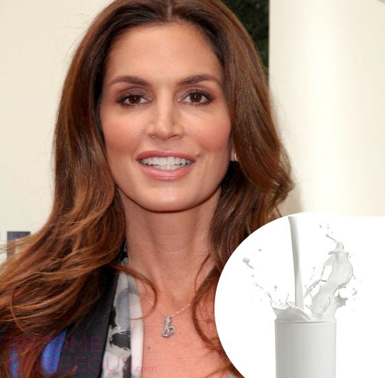 Cindy Crawford Milk Facial Spritzer