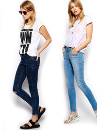 Cute Outfits You Should Copy This Summer