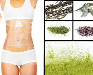 If you're looking to slim down fast in time for your summer vacay, turn towards these body wraps for weight loss and watch those inches melt off!