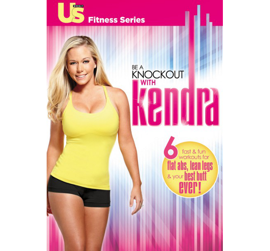 Kendra Wilkinson Be A Knockout