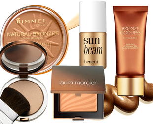 When you're looking for the perfect golden glow for summer, try one of the best bronzers that will highlight your features and give your skin a gorgeous finish.