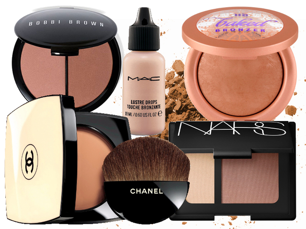 Best Bronzing Powders