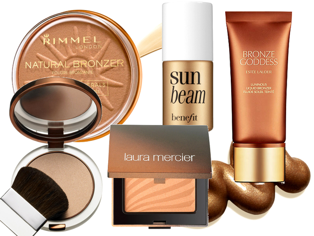 Best Bronzing Products 2014