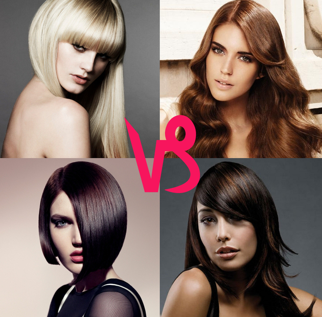 : Hairstyles and Hair Color for Your Zodiac Sign - Best Hairstyles ...