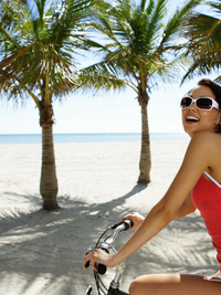 How to Avoid Summer Vacation Weight Gain
