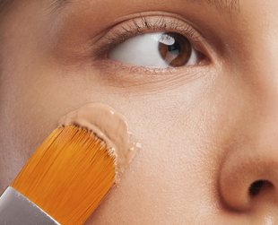 When you're faced with an ugly break out, it's easy to blame your makeup. Find out when and how makeup is to blame for your skin issues, and how to prevent them.