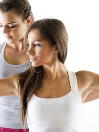 9 Tricks to Get Skinny Arms
