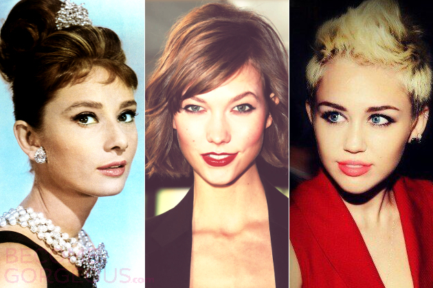 Iconic Hairstyles Named After Celebrities