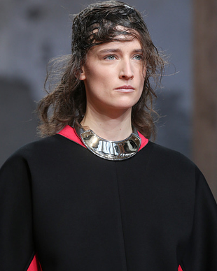 Marni Fall 2014 Chocker