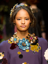 Jewelry Trends: What Accessories to Wear This Fall