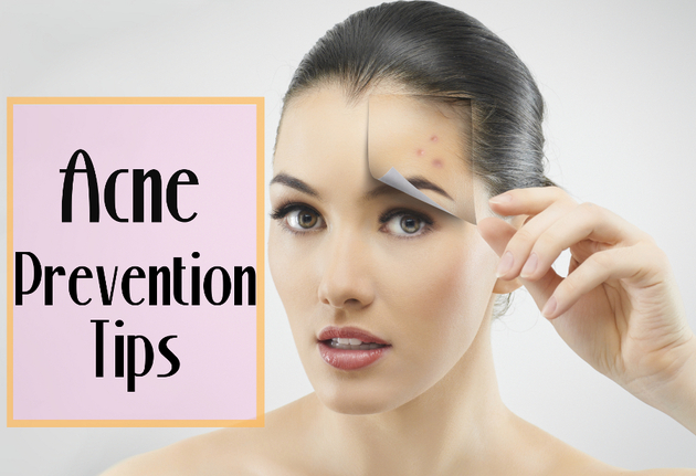 Learn The Best Ways to Prevent Acne