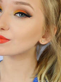 Makeup Trends for Summer 2014