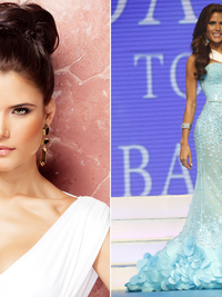 Miss Universe 2014 Early Contestant Favorites