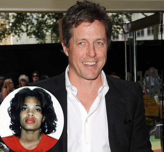 Hugh Grant Scandal