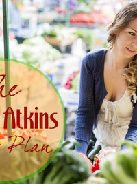 Pros and Cons of the Eco-Atkins Diet