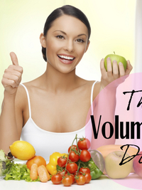 Pros and Cons of the Volumetrics Diet