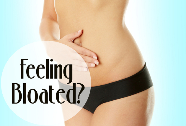 Say Goodbye to Stomach Bloating!