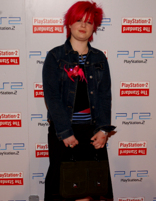 Kelly Osbourne Red Hair