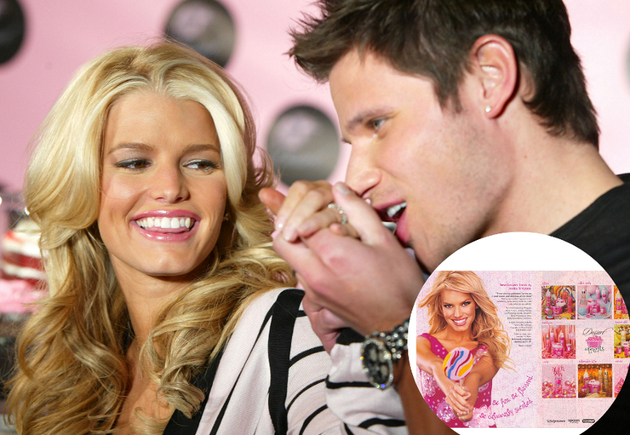 Jessica Simpson Edible Beauty